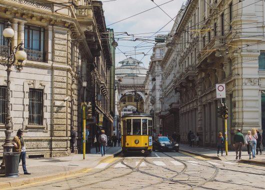 3 Tage Mailand im 3* Hotel inkl. Flug ab 91€