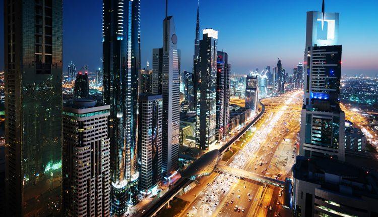 5 Tage Dubai im Juni: 4,5* Hotel inkl. Frühstück, Flug & Transfer ab 385€