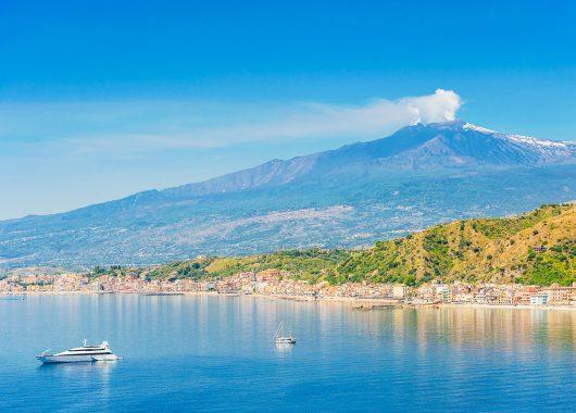 Sizilien im März 2017: 1 Woche im 4*Hotel mit Frühstück und Flügen ab 324€
