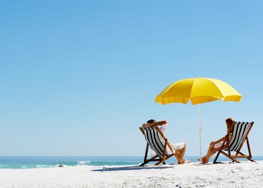 Last Minute: 1 Woche Sonnenstrand im 4* Hotel mit All In, Flug und Transfer ab 398€