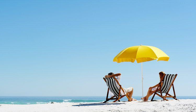 1 Woche Sonnenstrand im 4* Hotel mit All In, Flug, Rail&Fly und Transfer ab 374€