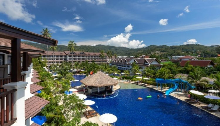9 Tage Phuket im 4* Hotel inkl. Frühstück, Flug, Rail&Fly und Transfer ab 858€
