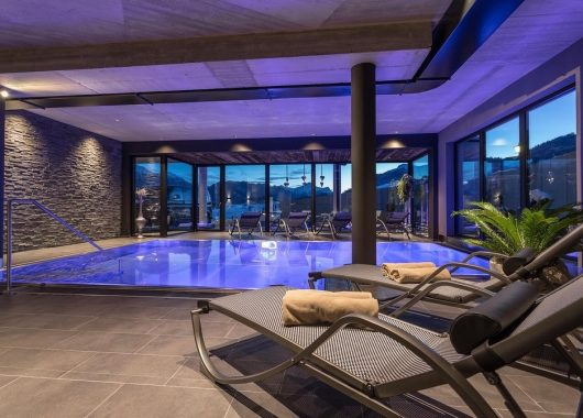 3 Tage Tirol im 4* Design Hotel inkl. Vollpension, Super.Sommer.Card und Spa ab 179€