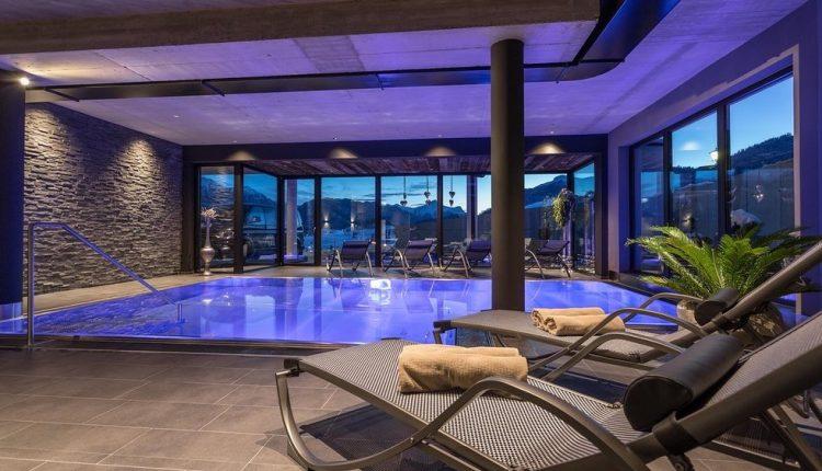 3 Tage Tirol im 4* Design Hotel inkl. Vollpension, Super.Sommer.Card und Spa ab 179€