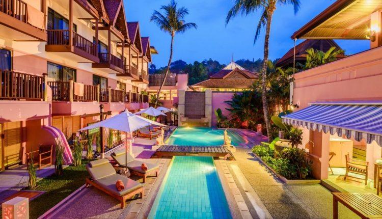 Schnapper: 2 Wochen Phuket im 3,5* Resort inkl. Frühstück, Flug & Transfer ab 808€