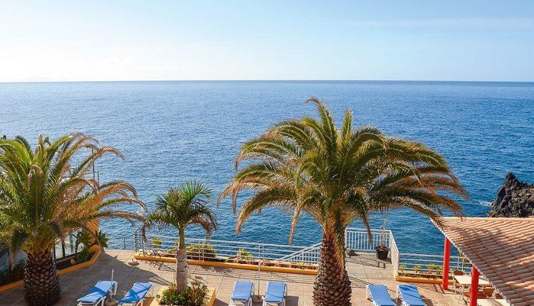 Eine Woche Madeira im 4* Apartment direkt am Atlantik inkl. Flug und Transfer ab 362€
