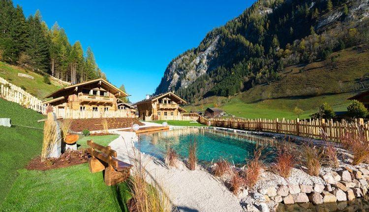 3 – 15 Tage im privatem Luxus Chalet mit Kamin und Sauna in Österreich inkl. Frühstücksservice ab 259€