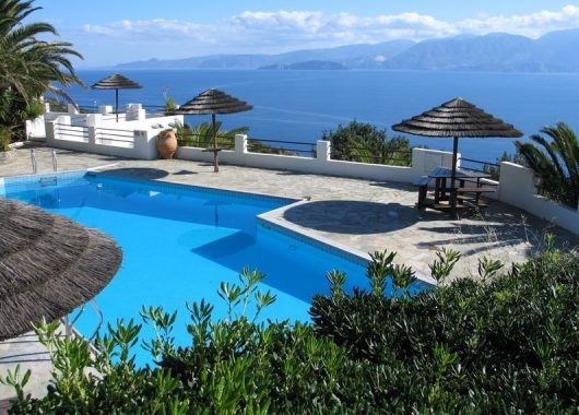 1 Woche Kreta inkl. Hotel, Frühstück, Flug & Transfer ab 331€