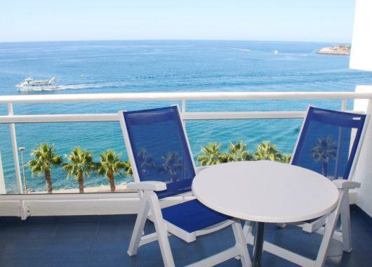 1 Woche Gran Canaria im 3* Apartment inkl. HP, Flug & Transfer ab 399€