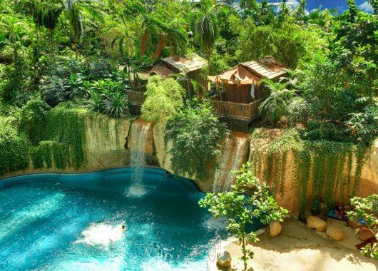2 Tage im 3* Hotel inkl. Frühstück und Tagesticket ins Tropical Islands ab 79€