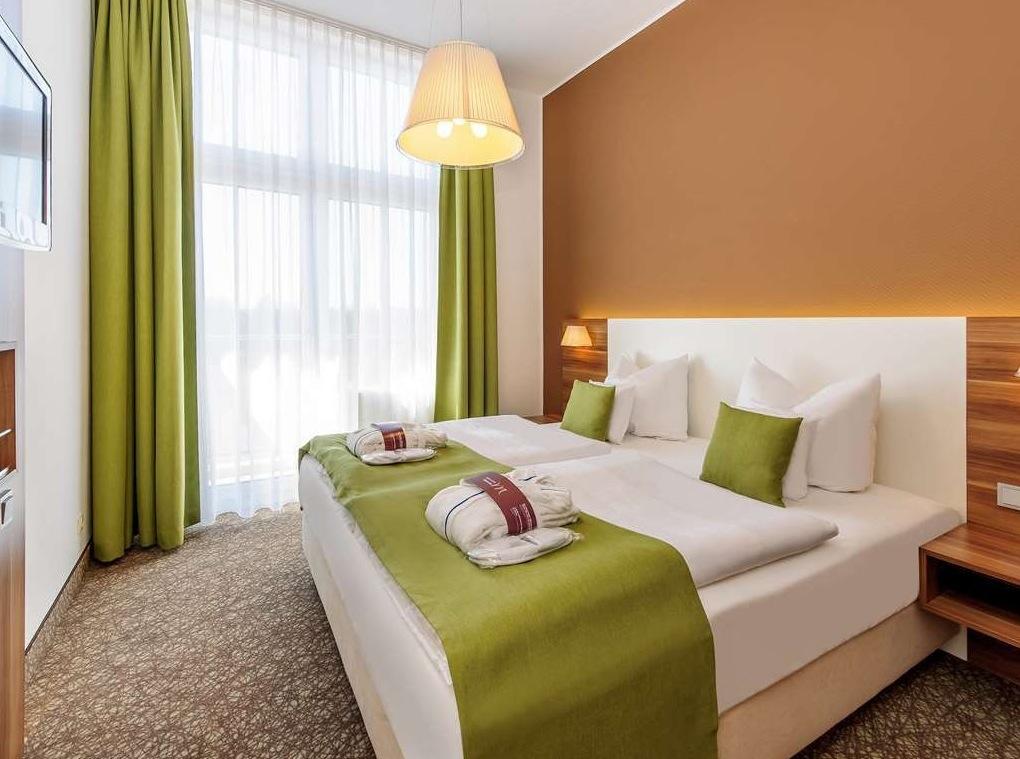 Trivago Mercure Hotel Regensburg