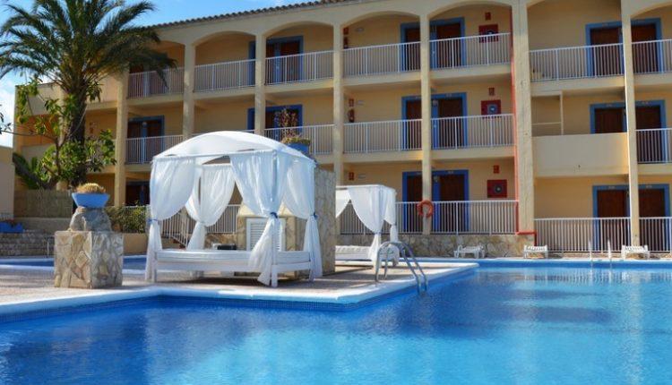 September – Oktober: 1 Woche Ibiza im spitzen 2* Hotel inkl. Flug und Transfer ab 366€