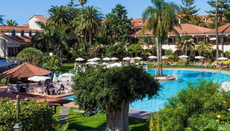 Eine Woche Teneriffa im 4* Hotel inkl. HP, Flug, Rail&Fly und Transfer ab 338€