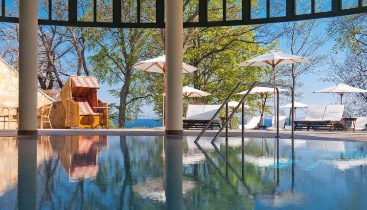 3 Tage Rügen im 4* Hotel inkl. Frühstück und 1.000 m² PURIA Spa-Bereich ab 79€