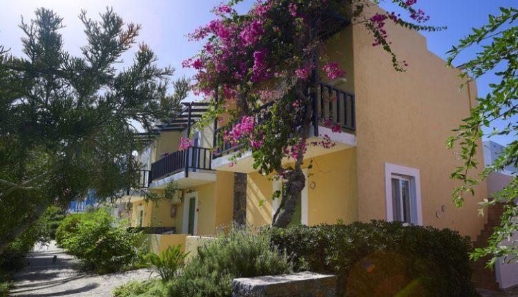 Eine Woche Kreta im 4* Hotel inkl. HP, Flug und Transfer ab 350€