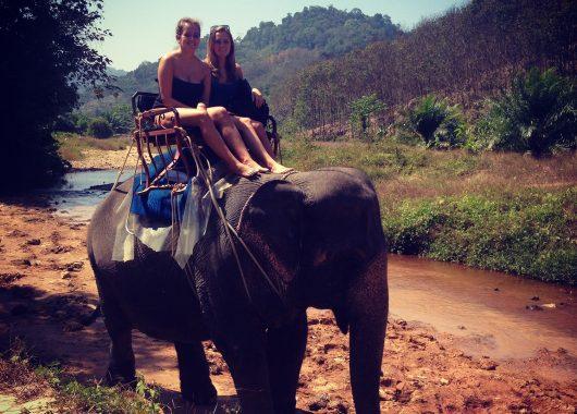 Backpacking in Thailand – Reisebericht und nützliche Tipps
