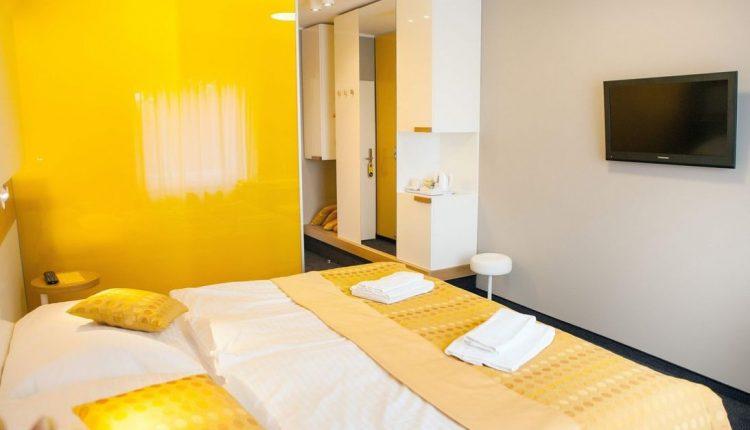 3 Tage Prag im 4*Hotel mit Frühstück, Welcome Drink und Late Check-out für 59€