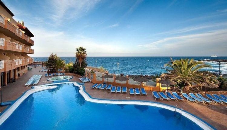 Fuerteventura: Eine Woche im 3* Hotel inkl. Flug und Frühstück ab 260€