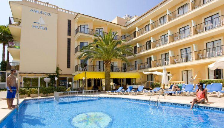 5, 8 oder 10 Tage Cala Ratjada im 3* Hotel inkl. Frühstück ab 169€