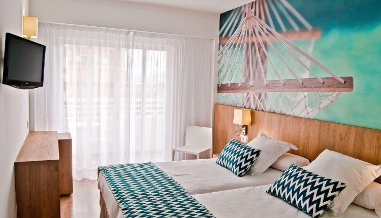 Eine Woche Mallorca im top 3* Hotel inkl. HP Flug, Rail&Fly und Transfer ab 318€