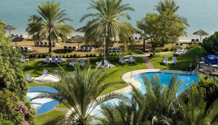 1 Woche Abu Dhabi im 4* Hotel inkl. Frühstück, Flug, Rail&Fly und Transfer ab 265€