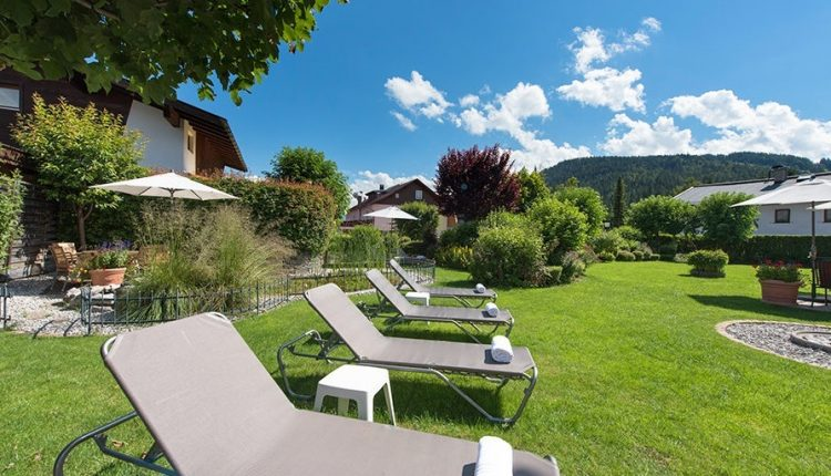 3 Tage Tirol im 4* Hotel mit All Inclusive und Nordic Spa ab 155€