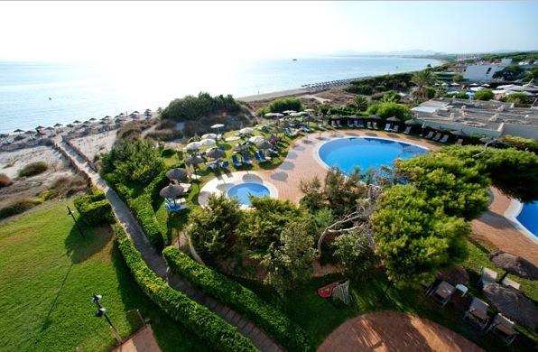 1 Woche Mallorca im April/Mai 2017 im sehr guten 4* Hotel (98% Holidaycheck) inkl. Flug, Rail&Fly und Transfer ab 362€