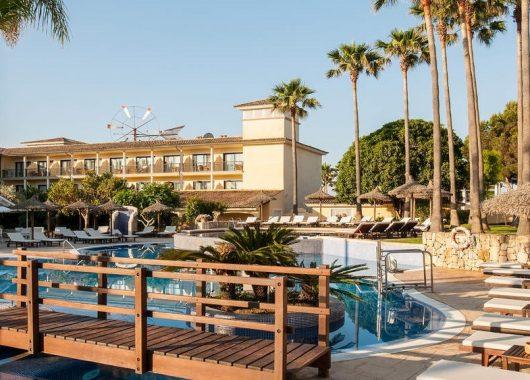 1 Woche Mallorca im 5* Hotel inkl. Frühstück, Flug, Rail&Fly und Transfer ab 368€