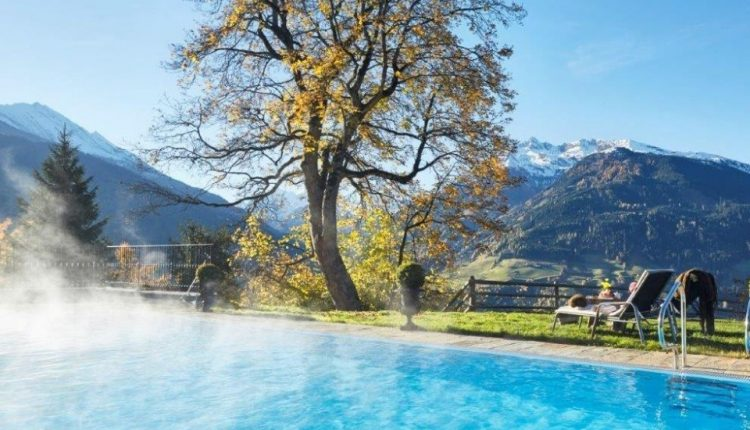 3 Tage Österreich im 4* Schlosshotel inkl. Frühstück, Dinner und Wellness ab 205€