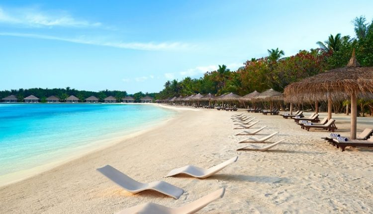 10 Tage Malediven im 4* Resort mit All In, Flug und Transfer ab 1509€