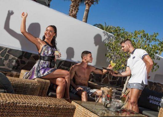 Gay-Special: 1 Woche Gran Canaria im 3* Axel Beach Apartment, Flug und Transfer ab 484€