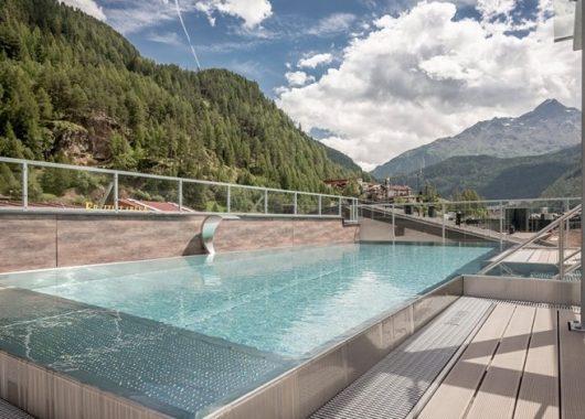 3 Tage im 4* Hotel in Sölden inkl. Verwöhnpension und Wellness ab 149€