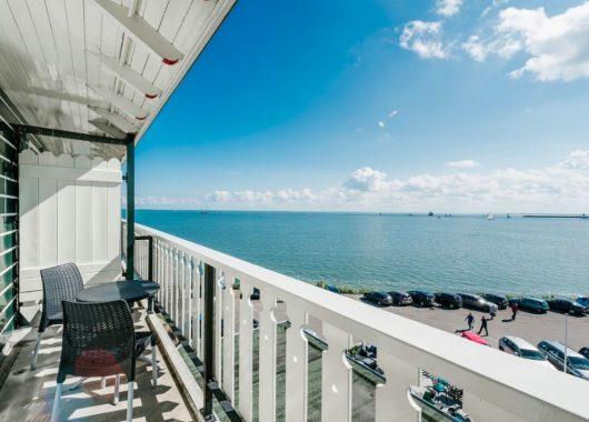 Niederlande: 3 Tage im 3*Hotel direkt am Hafen inkl. Frühstück und Dinner ab 89€