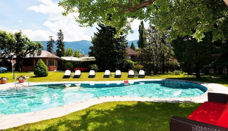 3 – 8 Tage Wellness in Südtirol: 4* Hotel inklusive Frühstück, Massage & ÖPNV-Ticket ab 109€