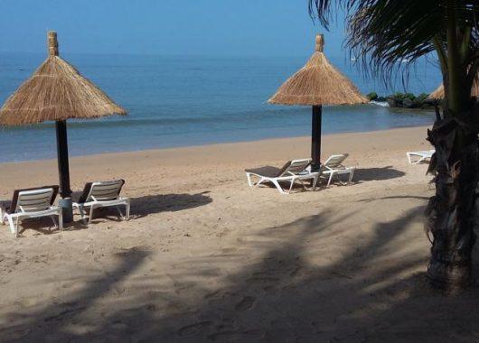 7 oder 10 Nächte im 4*Hotel in Senegal inkl. Flug und Halbpension ab 929€