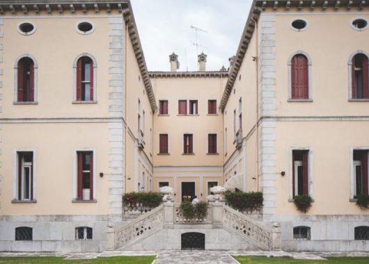 Kurzurlaub Italien: 4 Tage in der 4*Villa inkl. Frühstück, Wellness und Weinverkostung ab 59,50 € p.P.