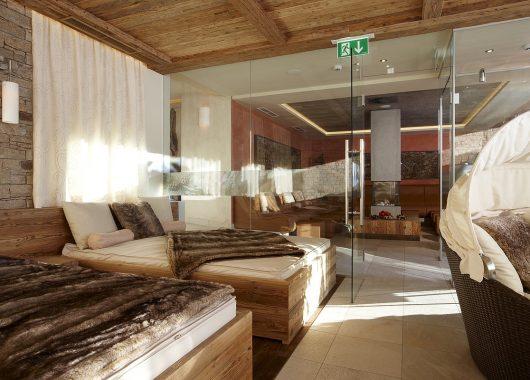 Sölden: 3 Tage im top 4*Hotel inkl. Verwöhnpension, Wellness und Welcome Drink ab 125€