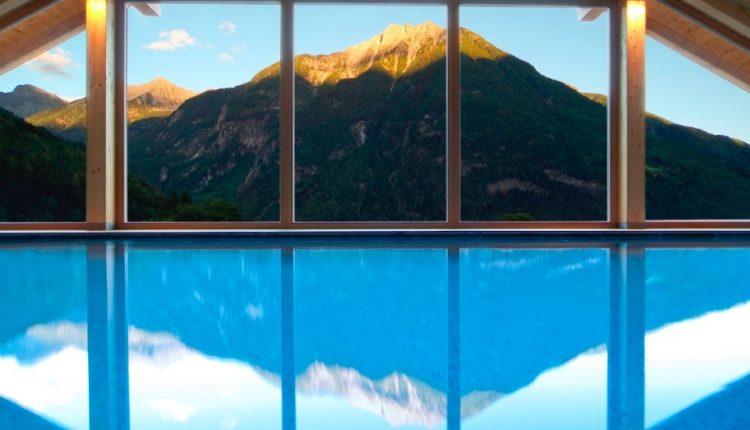 3 Tage Wellness in Südtirol: Nachhaltiges 4* Hotel inkl. Verwöhnpension ab 159€