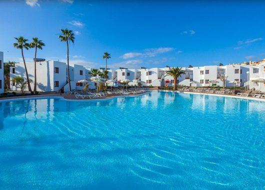 1 Woche Fuerteventura im 4* Hotel mit All Inclusive, Flug, Rail&Fly und Transfer ab 439€