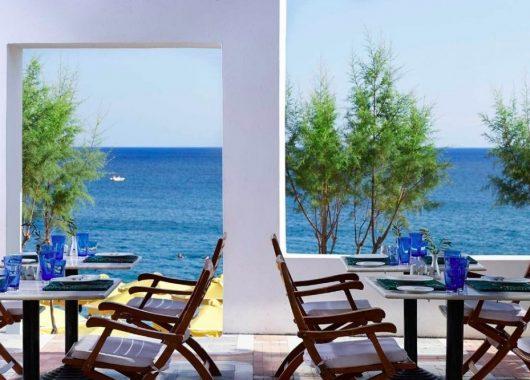 5 Tage Kos im 4,5* Award-Hotel mit All In, Flug, Rail&Fly und Transfer ab 432€