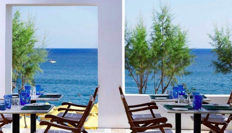 Eine Woche Kos im 4,5* Award-Hotel mit All In, Flug und Transfer ab 458€