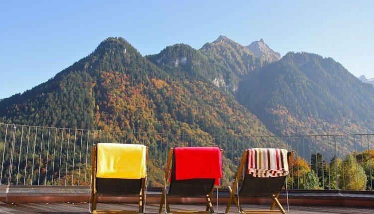 3 bis 7 Tage Wellness in Österreich: Sehr gutes 4* Hotel inkl. Verwöhnpension und Spa ab 119€