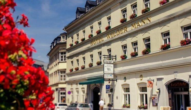 3 bis 6 Tage im Erzgebirge im 4* Hotel inkl. Frühstück und Sauna ab 54,99€ pro Person
