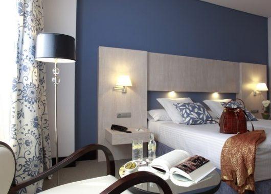 4 Tage Madrid im 4* Hotel mit Flug ab 194€
