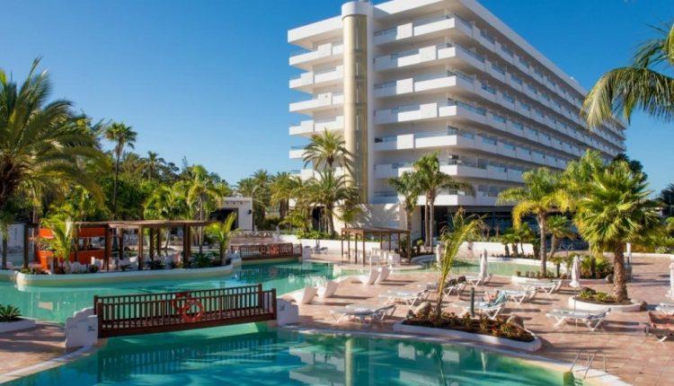 Eine Woche Gran Canaria im 4,5* Hotel inkl. HP, Flug, Rail&Fly und Transfer ab 495€