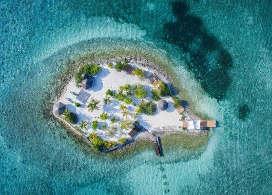 10 Tage Malediven im 4* Hotel mit All In, Flug, Rail&Fly und Transfer ab 1296€