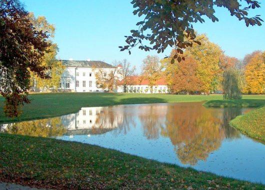 5* Schlossurlaub in Brandenburg: 3 Tage inkl. Frühstück, 5-Gänge Candle-Light Dinner & Spa ab 179€
