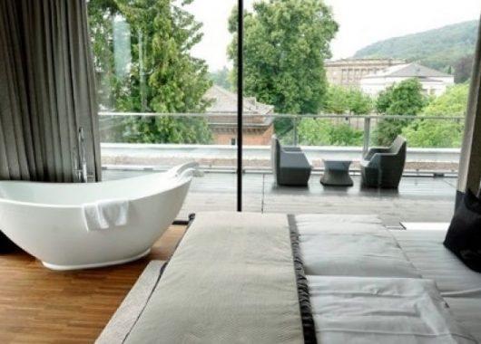 3 Tage Wellness im Bergpark Wilhelmshöhe: 4,5* Hotel inkl. Frühstück, Dinner und Therme ab 119€