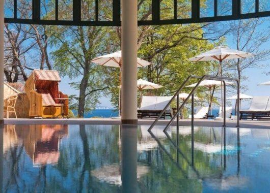 2 Tage Rügen im 4* Hotel direkt an der See inkl. Frühstück für 44€ pro Person