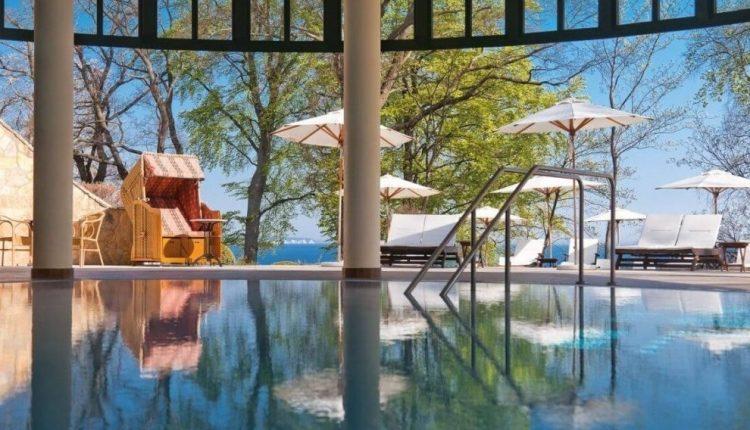 2 Tage Rügen im 4* Hotel direkt an der See inkl. Frühstück für 53,50€ pro Person